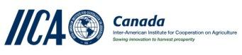 IICA Canada