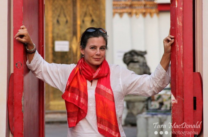 Tara MacDonald, Freelance Writer, Communications Consultant