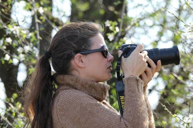 Tara MacDonald - Photographer